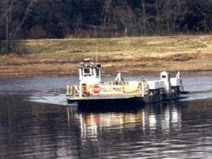 ferry w frame